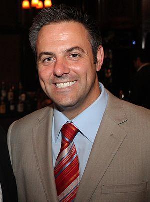 Joe Buscaino - Buscaino in 2011