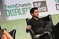 Joel Simkhai at TechCrunch Disrupt SF 2012.jpg
