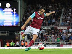 Joey O'Brien West Ham Vs Birkirkara (19319060114).jpg