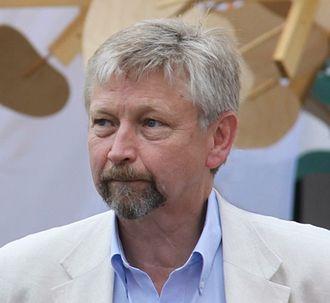 Johan Ullman - Image: Johan Ullman Almedalen