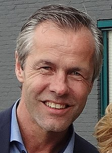 Johan de Kock Dutch footballer