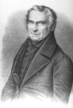 Johann Natterer - Johann Natterer