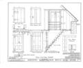 Johannes Hardenbergh House, Kerhonkson, Ulster County, NY HABS NY,56-KER,1- (sheet 7 of 9).png