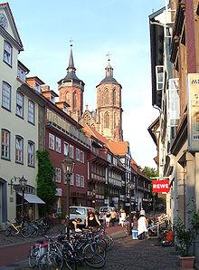 Göttingen Osnabrück