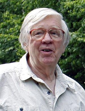John Bremer - Image: John Bremer June 2009