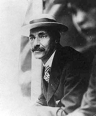 John Jacob Astor IV - John Jacob Astor IV in 1909.
