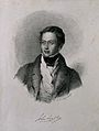 John Lindley. Etching by S. Lindley after C. Fox. Wellcome V0003581.jpg