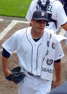 José Álvarez on June 9, 2013.jpg