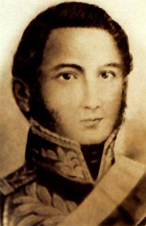 Prime Minister of Peru - Image: Jose Maria Raygada