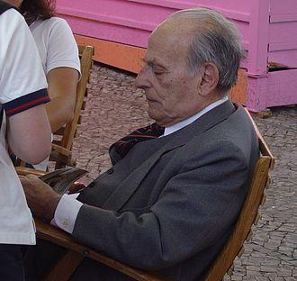 José Hermano Saraiva - Image: Jose hermano saraiva