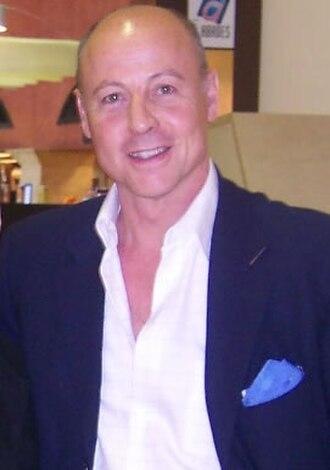 Juan Antonio Corbalán - Corbalán, in 2009.