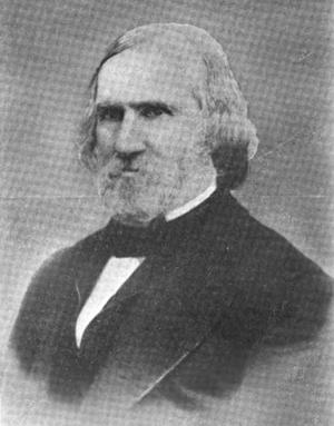 George Seabrook Bryan - Image: Judge Bryan