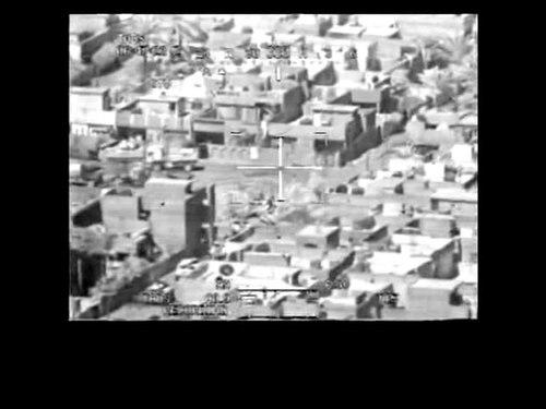 File:July 12, 2007 Baghdad airstrike unedited part2.ogv