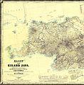 Junghuhns Java-Karte Erstes Blatt.jpg