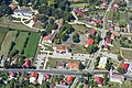 Kállósemjén, Kállay kúria - légi felvétel.jpg