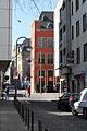 Köln, Unter Seidmachern, Marsplatz und Obenmarspforten.jpg
