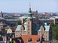 København Okragla Wieza widok 2.jpg