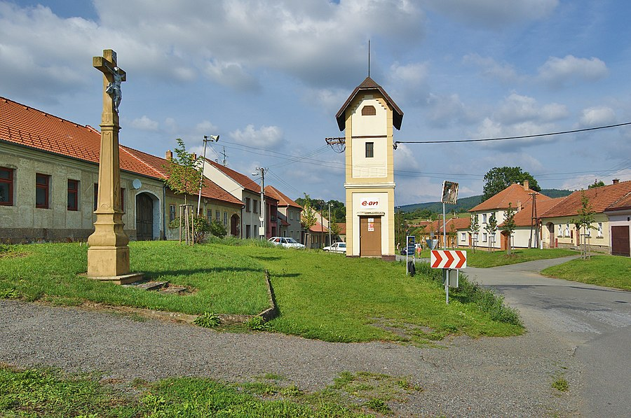 Knínice u Boskovic