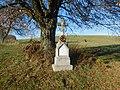 Kříž u cesty v Kamenici (Q104975656).jpg