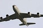 KC-135 - RAF Mildenhall 2008 (3121262122).jpg
