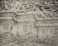 KITLV 88213 - Unknown - Reliefs on a temple at Bhitargaon in British India - 1897.tif