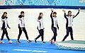 KOCIS Korea ShortTrack Ladies 3000m Gold Sochi 33 (12629368685).jpg