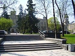 Национальный технический университет Украины «КПИ».