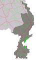 Kaart Provinciale weg 274.png