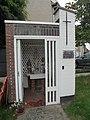 Kapel Onze-Lieve-Vrouw van Vlaanderen - Roestraat - Waregem.jpg
