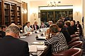 Kaptur Co-Chairs House Auto-Caucus roundtable on trade and taxes (35394732743).jpg