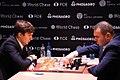 Karjakin - Mamedyarov, Candidates Tournament 2018.jpg
