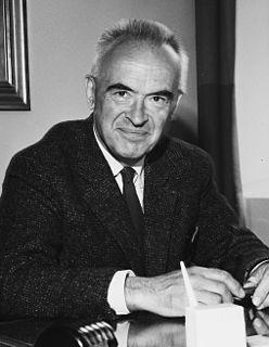 Karl Evang