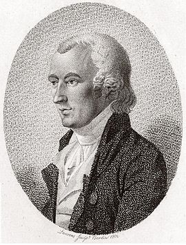 Karl Ludwig Willdenow