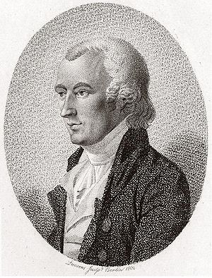 Carl Ludwig Willdenow - Carl Ludwig Willdenow