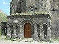 Kars, armenische Kathedrale, Heilige-Apostel-Kirche Սուրբ Առաքելոց Եկեղեցի (10. Jhdt.) (26510352818).jpg