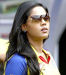 Karthika Nair - Wikipedia