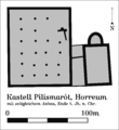 Kastell Pilismarot Horreum.png