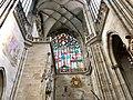 Katedrála Svatého Víta, Hradčany, Praha, Hlavní Město Praha, Česká Republika (48791635103).jpg