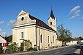 Kath Pfarrkirche hl Florian in Scheideldorf 2014-04.jpg