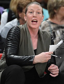 Katie Smith American basketball player and coach