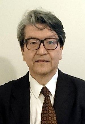 Katsuhito Iwai - Katsuhito Iwai