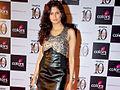 Kavita Kaushik at Indian Telly Awards 2010 (7).jpg