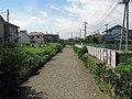 Kawagoe Furou River Drought 1.JPG
