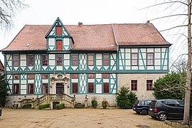 Keßlerstraße 57, Hauptgebäude Hildesheim 20171201 001.jpg