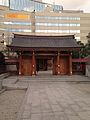 Kego Shrine in Fukuoka 20131229.jpg