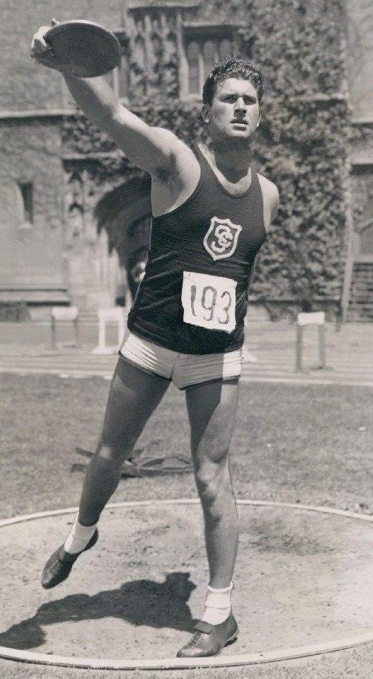 Ken Carpenter 1936