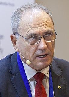 Ken Henry (public servant) Australian public servant