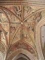 Kernascléden (56) Chapelle Notre-Dame Voûtes du chœur 08.JPG