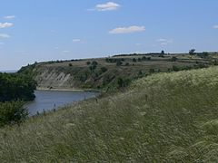 Khopyor River (Nizhnehopersky Nature Park) 001