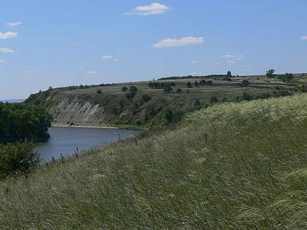 Khopyor River (Nizhnehopersky Nature Park) 001